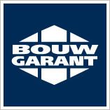 Bouwgarant aangesloten